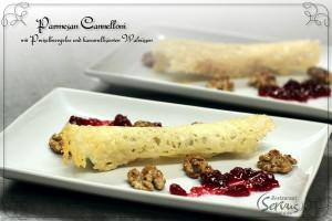 Parmesan Cannelloni