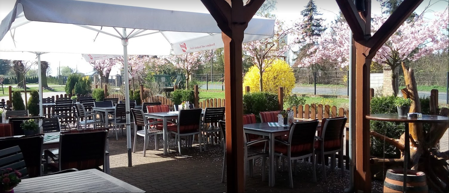 Restaurant Servus